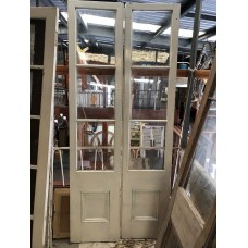 French Doors $295