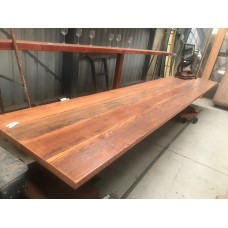 Superb Farmhouse Table. $4200