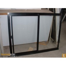 Aluminium Sliding Window $280