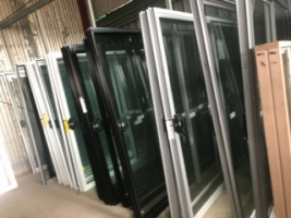 Aluminium Doors and Windows Brisbane 03