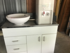 Used and New Bathroom and Laundry Products Brisbane Larger01