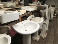 Used and New Bathroom and Laundry Products Brisbane Larger10