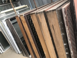 Recycled Timber Doors and Windows Brisbane 03