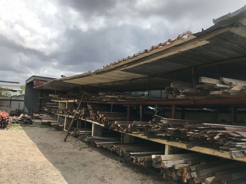 Demolition Yard Brisbane112